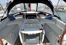 thumbnail-6 Jeanneau 42.0 feet, boat for rent in Ionian Islands, GR