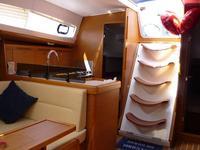 thumbnail-9 Jeanneau 42.0 feet, boat for rent in Ionian Islands, GR