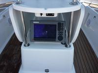 thumbnail-7 Jeanneau 42.0 feet, boat for rent in Ionian Islands, GR