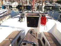 thumbnail-4 Jeanneau 42.0 feet, boat for rent in Primorska , SI