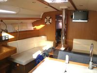 thumbnail-7 Jeanneau 42.0 feet, boat for rent in Primorska , SI