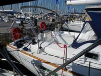 thumbnail-3 Jeanneau 42.0 feet, boat for rent in Saronic Gulf, GR