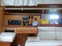 thumbnail-9 Jeanneau 42.0 feet, boat for rent in Saronic Gulf, GR