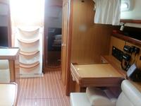 thumbnail-6 Jeanneau 42.0 feet, boat for rent in Saronic Gulf, GR