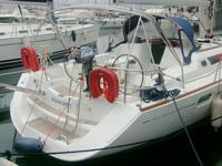 thumbnail-4 Jeanneau 42.0 feet, boat for rent in Saronic Gulf, GR
