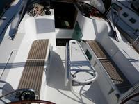 thumbnail-5 Jeanneau 42.0 feet, boat for rent in Saronic Gulf, GR
