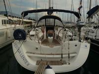 thumbnail-1 Jeanneau 42.0 feet, boat for rent in Split region, HR