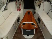 thumbnail-5 Jeanneau 42.0 feet, boat for rent in Split region, HR