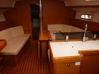 thumbnail-9 Jeanneau 42.0 feet, boat for rent in Split region, HR