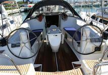 thumbnail-5 Jeanneau 42.0 feet, boat for rent in Split region, HR
