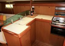 thumbnail-8 Jeanneau 42.0 feet, boat for rent in Split region, HR