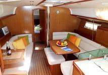 thumbnail-7 Jeanneau 42.0 feet, boat for rent in Split region, HR