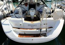 thumbnail-4 Jeanneau 42.0 feet, boat for rent in Split region, HR