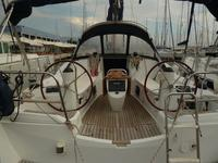 thumbnail-3 Jeanneau 42.0 feet, boat for rent in Split region, HR