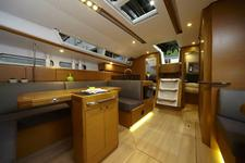 thumbnail-5 Jeanneau 43.0 feet, boat for rent in Sardinia, IT