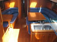 thumbnail-6 Jeanneau 43.0 feet, boat for rent in Sardinia, IT