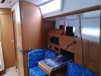 thumbnail-6 Jeanneau 43.0 feet, boat for rent in Aegean, TR