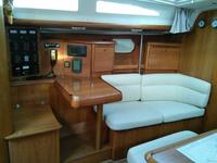 thumbnail-8 Jeanneau 43.0 feet, boat for rent in Cyclades, GR