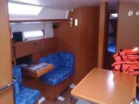 thumbnail-5 Jeanneau 43.0 feet, boat for rent in Aegean, TR