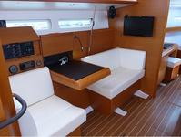 thumbnail-6 Jeanneau 43.0 feet, boat for rent in British Virgin Islands, VG