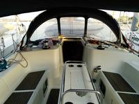 thumbnail-5 Jeanneau 43.0 feet, boat for rent in Cyclades, GR