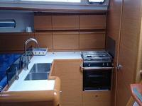 thumbnail-7 Jeanneau 43.0 feet, boat for rent in Aegean, TR