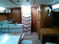 thumbnail-6 Jeanneau 43.0 feet, boat for rent in Cyclades, GR