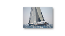 thumbnail-1 Jeanneau 43.0 feet, boat for rent in Cyclades, GR