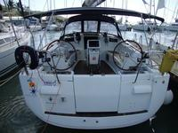 thumbnail-4 Jeanneau 43.0 feet, boat for rent in British Virgin Islands, VG