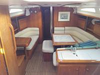 thumbnail-7 Jeanneau 43.0 feet, boat for rent in Cyclades, GR