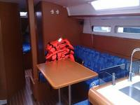 thumbnail-4 Jeanneau 43.0 feet, boat for rent in Aegean, TR