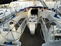 thumbnail-4 Jeanneau 43.0 feet, boat for rent in Cyclades, GR