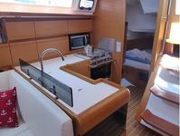 thumbnail-7 Jeanneau 43.0 feet, boat for rent in British Virgin Islands, VG