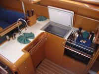 thumbnail-8 Jeanneau 43.0 feet, boat for rent in British Virgin Islands, VG