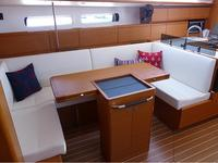 thumbnail-5 Jeanneau 43.0 feet, boat for rent in British Virgin Islands, VG