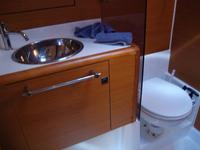 thumbnail-16 Jeanneau 43.0 feet, boat for rent in British Virgin Islands, VG