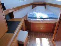 thumbnail-10 Jeanneau 43.0 feet, boat for rent in British Virgin Islands, VG