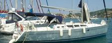 thumbnail-3 Jeanneau 43.0 feet, boat for rent in Cyclades, GR