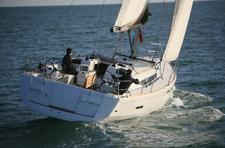 thumbnail-3 Jeanneau 43.0 feet, boat for rent in British Virgin Islands, VG