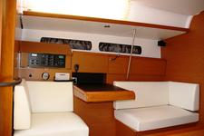 thumbnail-11 Jeanneau 43.0 feet, boat for rent in Aegean, TR