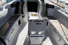 thumbnail-6 Jeanneau 43.0 feet, boat for rent in Aegean, TR