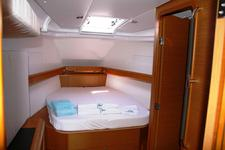 thumbnail-12 Jeanneau 43.0 feet, boat for rent in Aegean, TR