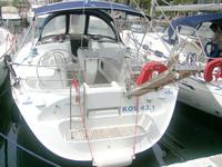 thumbnail-1 Jeanneau 43.0 feet, boat for rent in Dodecanese, GR
