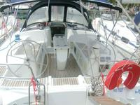 thumbnail-3 Jeanneau 43.0 feet, boat for rent in Dodecanese, GR