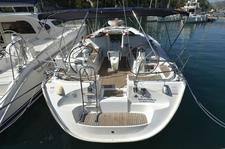 This Jeanneau Sun Odyssey 43 is the perfect choice