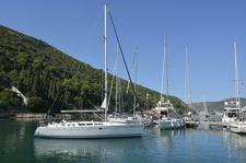 thumbnail-3 Jeanneau 43.0 feet, boat for rent in Dubrovnik region, HR