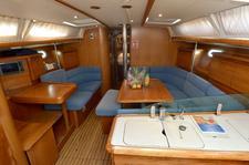 thumbnail-7 Jeanneau 43.0 feet, boat for rent in Dubrovnik region, HR