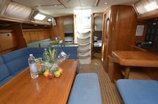 thumbnail-8 Jeanneau 43.0 feet, boat for rent in Dubrovnik region, HR