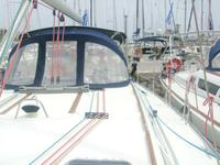 thumbnail-7 Jeanneau 43.0 feet, boat for rent in Ionian Islands, GR