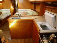 thumbnail-11 Jeanneau 43.0 feet, boat for rent in Ionian Islands, GR